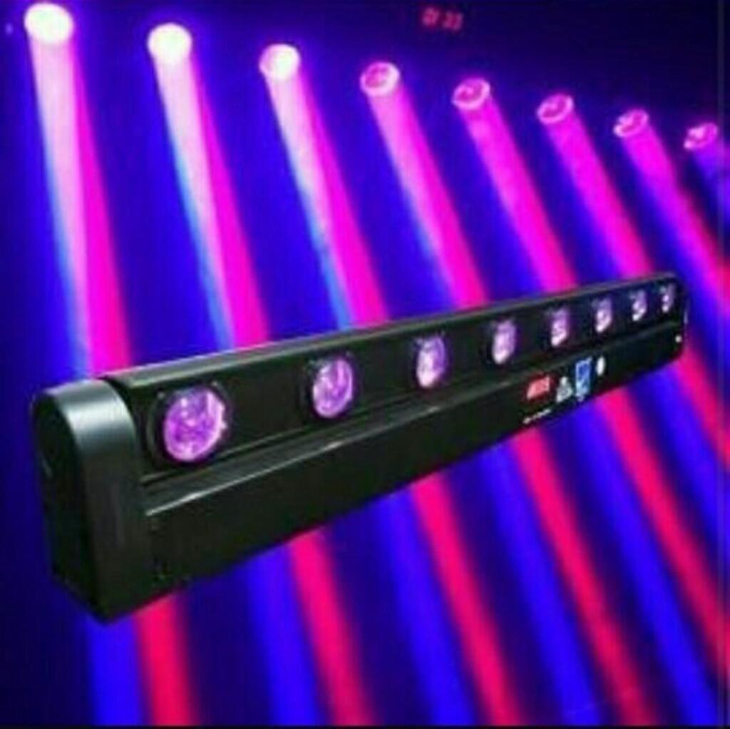 LUZ LED Barra Led L015