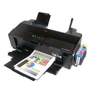 Impresora EPSON 1430W Usadas excelente funcionamiento