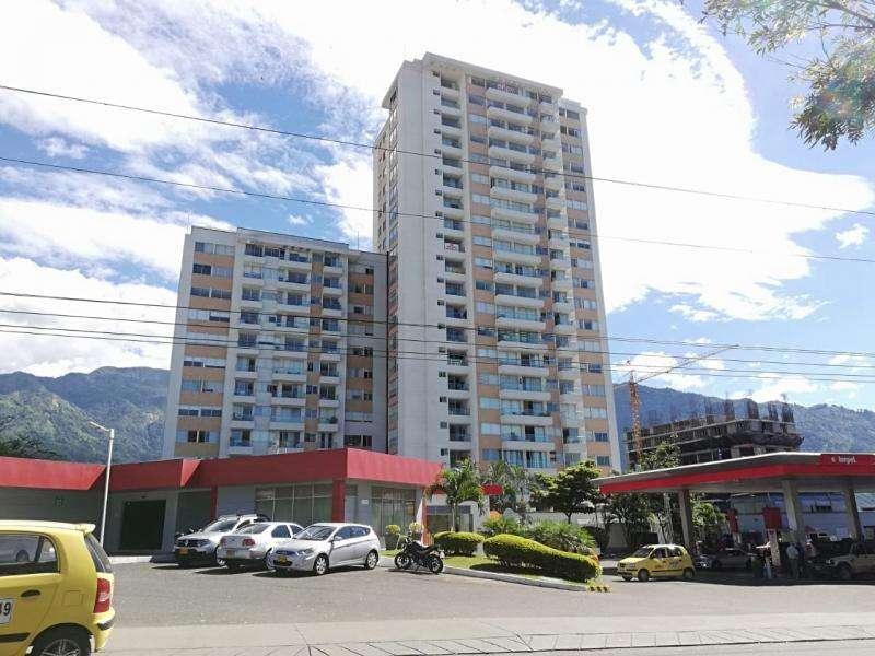 <strong>apartamento</strong> En Arriendo En Ibague Edificio Torre Rfp Piso 8 Cod. ABPAI11419