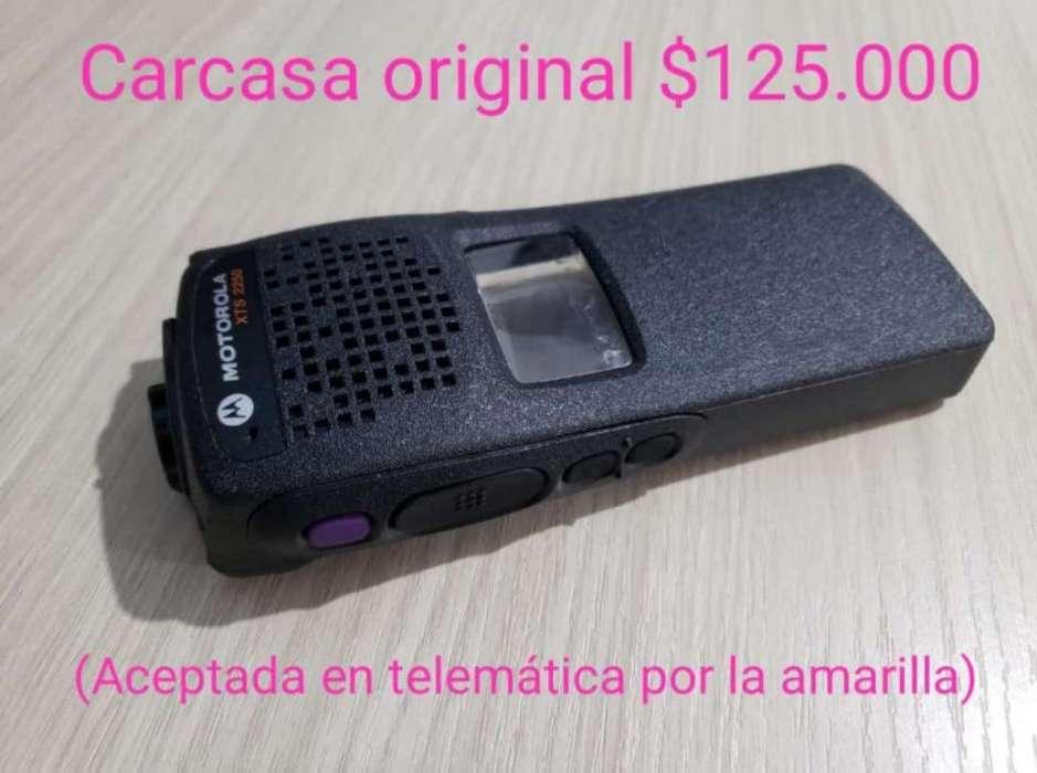 <strong>accesorios</strong> para Radio Motorola 2010t