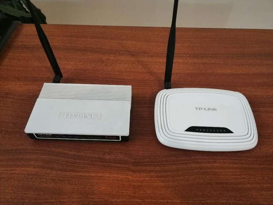 Módem Tp Link Wifi