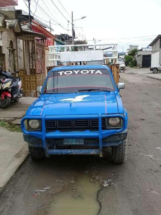 Camioneta Toyota Vendo O Cambio Negosiab
