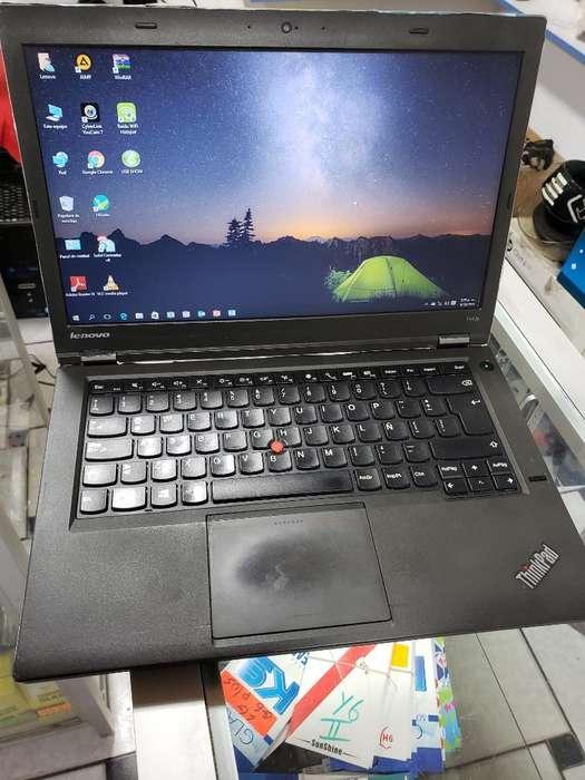 Laptop Lenovo Tinkpad Core I5