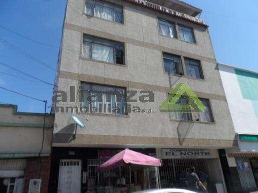 Arriendo Apartamento Calle 14 # 22-63 Apartamento 202 Edifici Bucaramanga Alianza Inmobiliaria S.A.