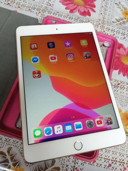 iPad Mini 4 64Gb Chip Y Wifi