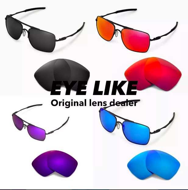 Repuestos De Lentes Y Gafas Oakley Deviation Originales