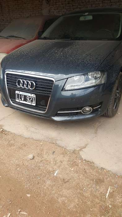 <strong>audi</strong> A3 2012 - 102000 km