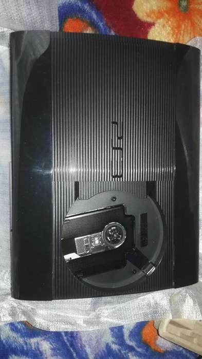 Ps3 Super Slim 250gb Oferta