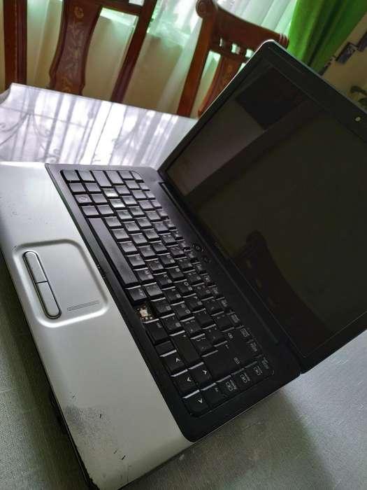Vendo O Cambio Portátil Compaq Cq40