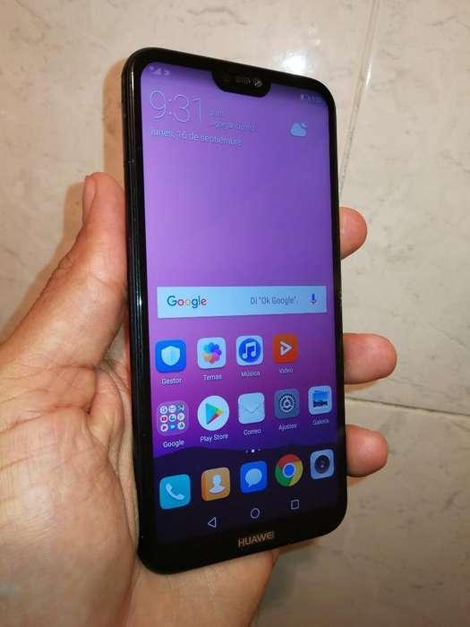 Huawei P20 Lite 4ram 32gb Buen Estado