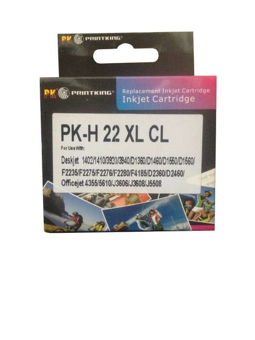 PK-HP22XL CL1410/3920/3920/1400/F4180