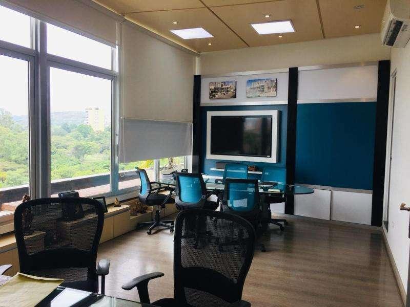 Oficina En Arriendo/venta En Cali Unicentro Cali Cod. ABPRO2984