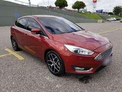 Ford Focus Iii Titanium 2.0 Mt