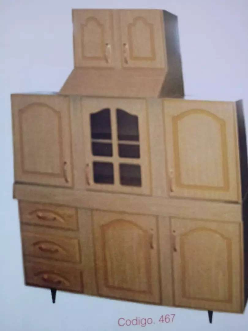 Mueble de cocina 1.40 metros oferta - Muebles - 1101182241