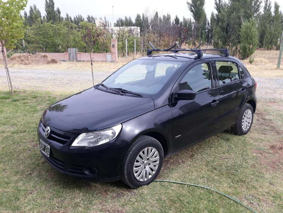 Volkswagen Gol Trend 2011 - 166000 km