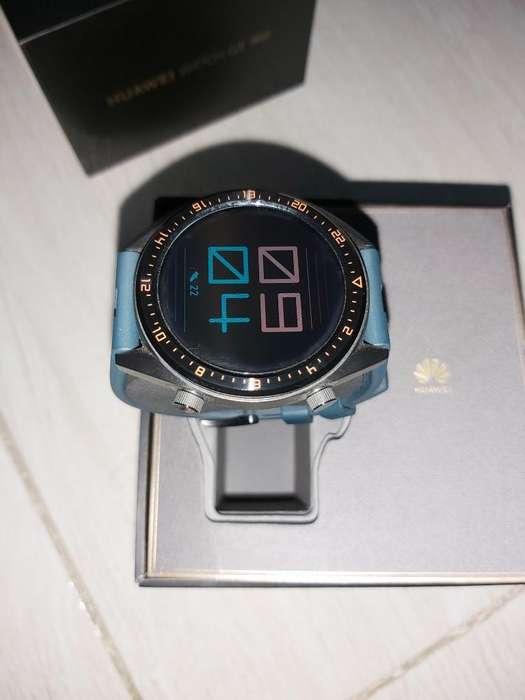 Se Vende Reloj Huawei Watch Gt
