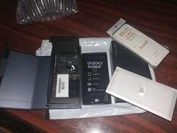 Vendo Samsun Galaxy Note 8 Nuevo en Caja