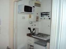 Alquiler Temporal en  Palermo - Oro 2400