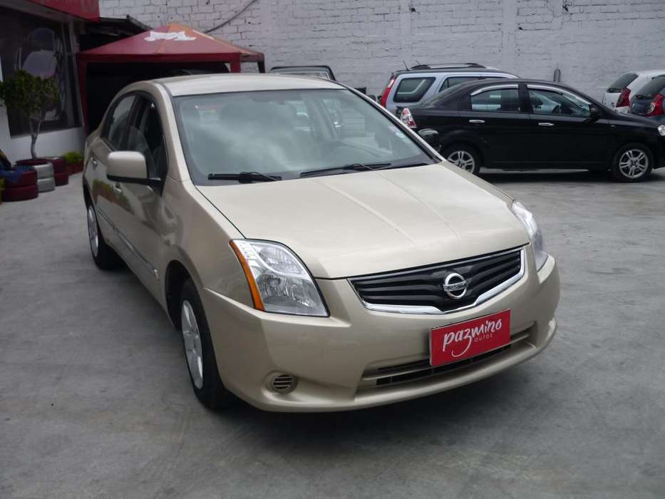 <strong>nissan</strong> Sentra 2012 - 134000 km