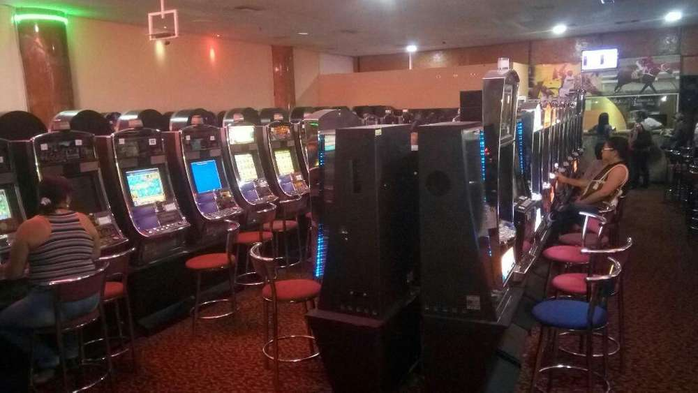 Busco Empleo Tecnico Reparacion Casino