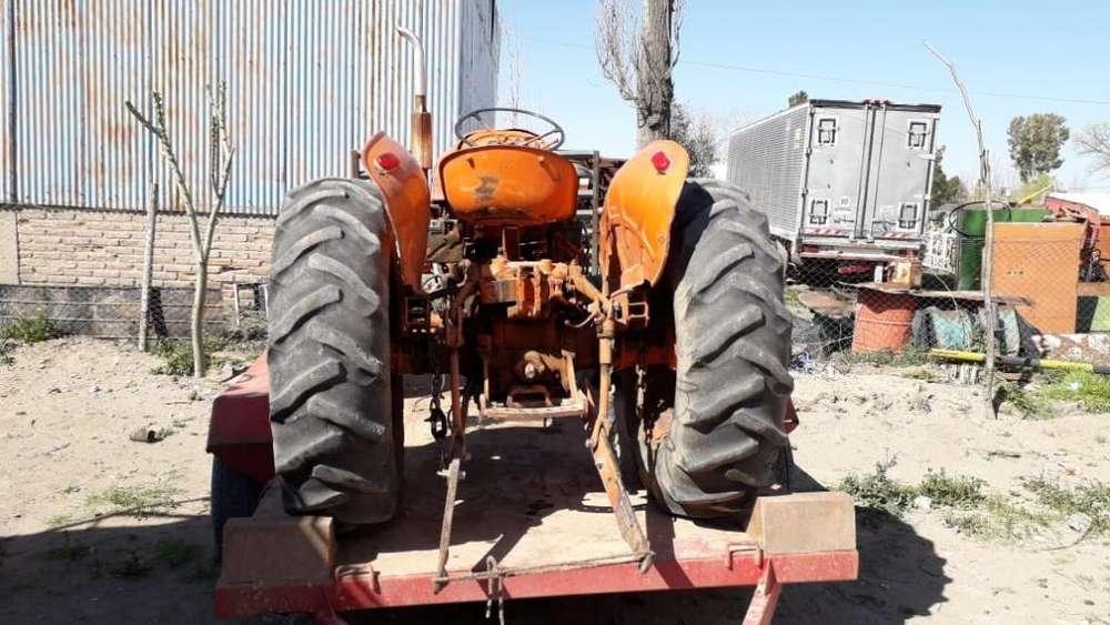 Vento Tractor Fiat 450