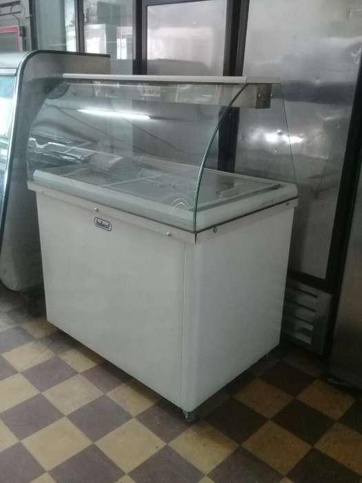 Comgelador Exibidor Inducol 3003436110