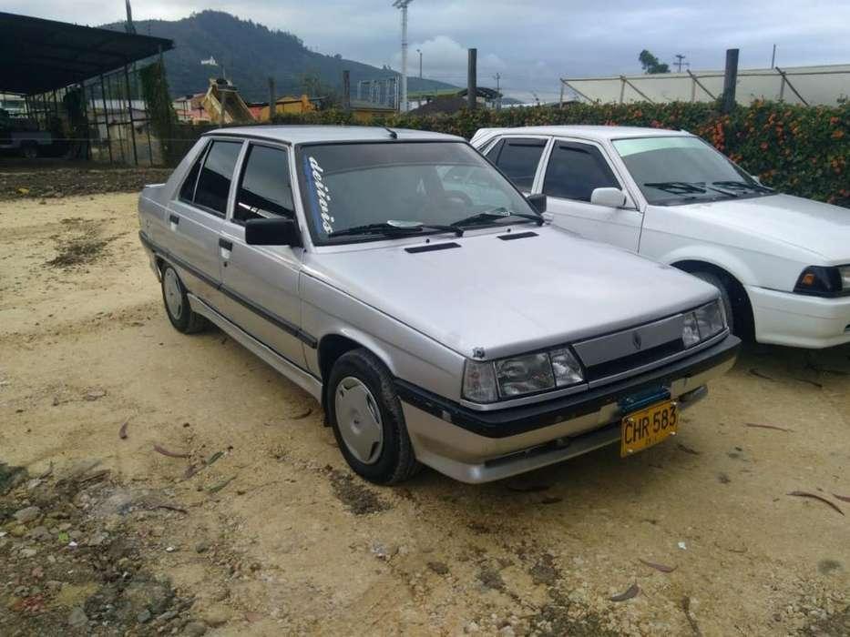 Renault R9 1994 - 150000 km