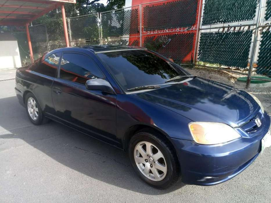 Honda Civic 2003 - 190 km