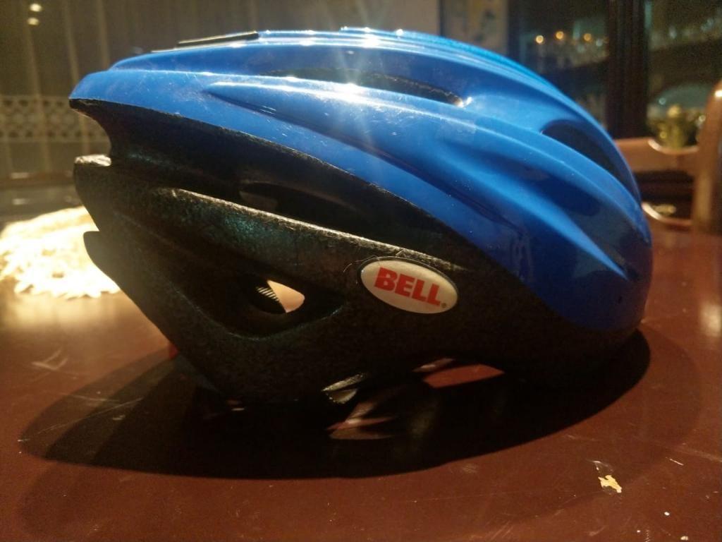 Casco Ciclismo Bell