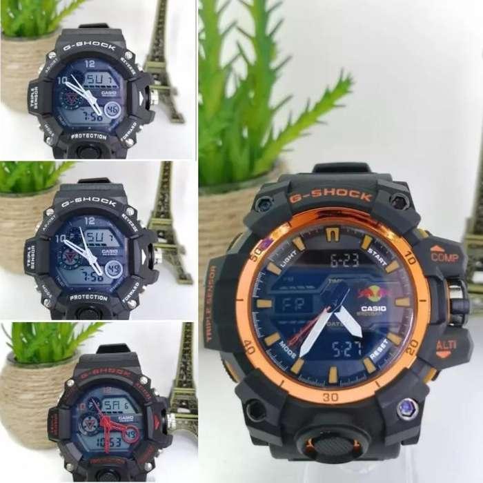 24838ca7ec64 Casio  Relojes - Joyas - Accesorios en venta en Guayaquil