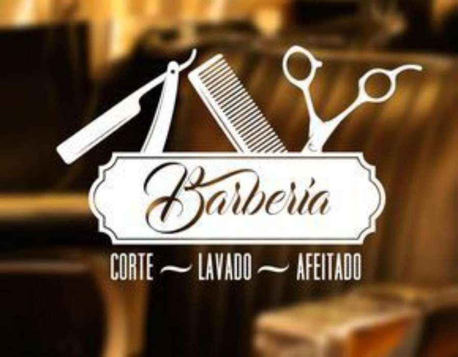 Se Buca Barbero con Experiencia Lagos2