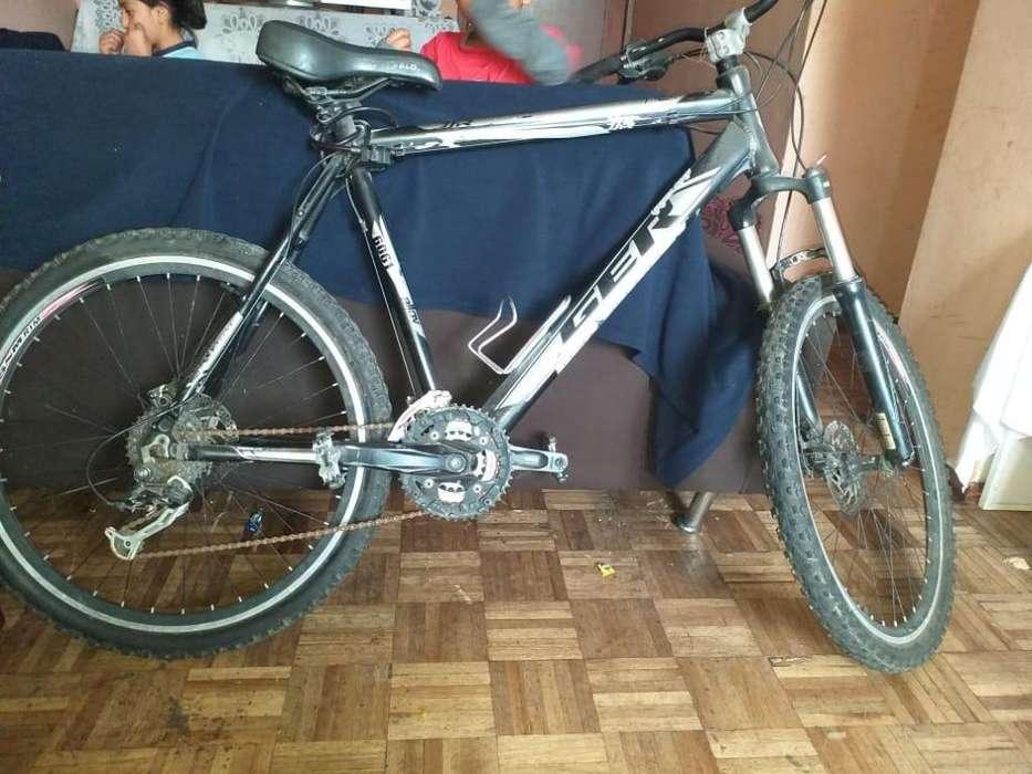 <strong>bicicleta</strong> GER