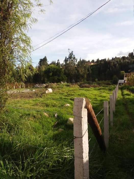 Terreno en Venta en Ochoa Leon, a 10 minutos de Cuenca, 5200mt