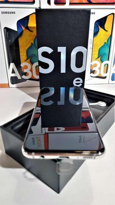 SAMSUNG S10e Pantalla 5.8 FHD 6GB 128GB