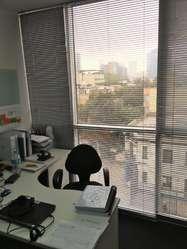 ALQUILER oficina amoblada e implementada San Isidro