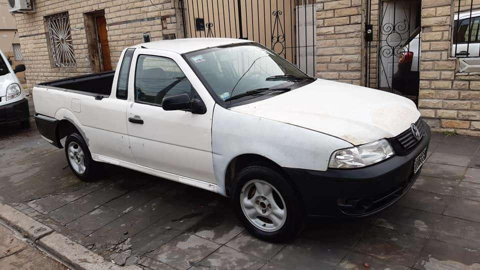 Volkswagen Saveiro 2004 - 1500 km