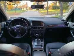 Audi Q5 3.0 Tdi Quatro Steptronic 2010