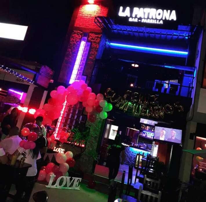 Vendo <strong>bar</strong> Restaurante