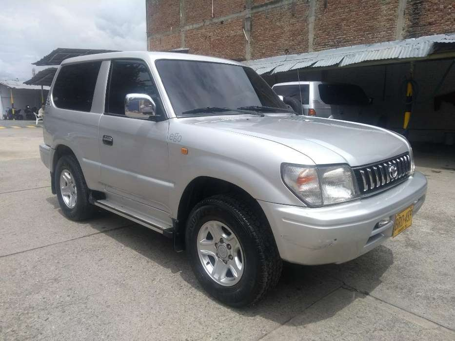 Toyota Prado 2005 - 112000 km