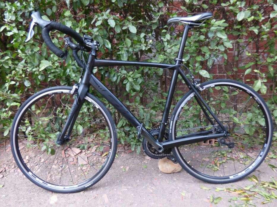 Bicicleta Flamma 2018.