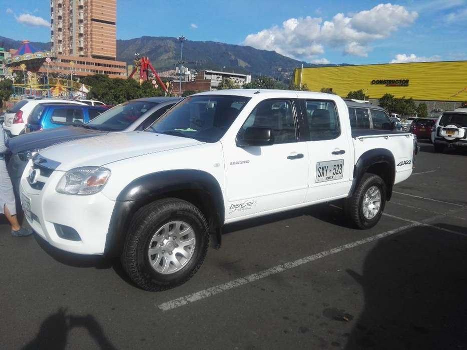 Mazda BT-50 2011 - 260000 km
