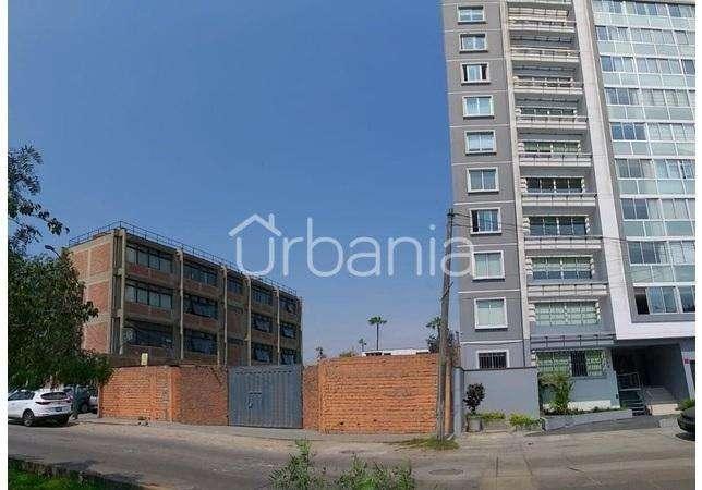 Venta de Terreno residencial en Santiago De Surco