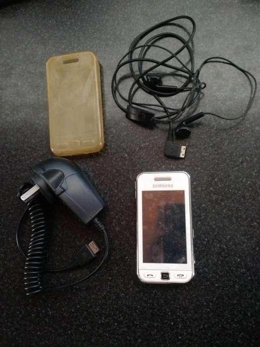 Celular Samsung GTS5230