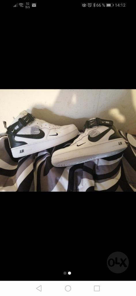 Nike de: Ropa y Calzado en venta en Azuay | OLX P 2