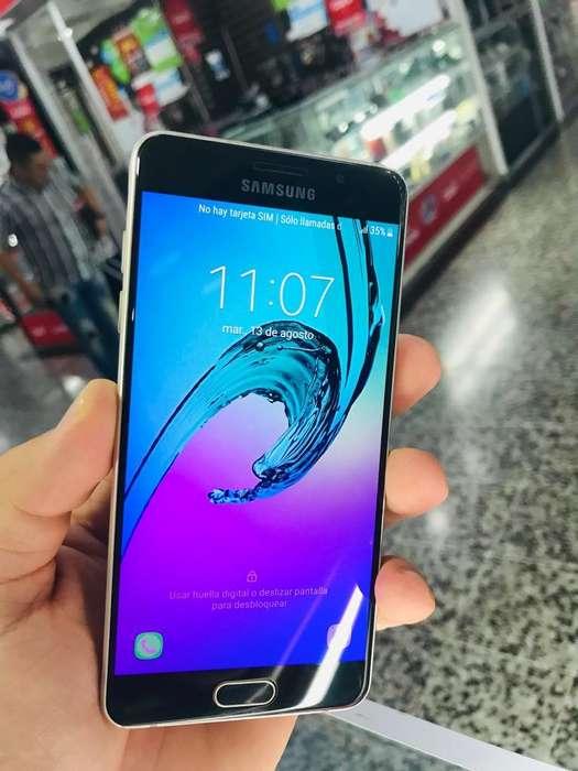 Samsung A5 2016 Usado !