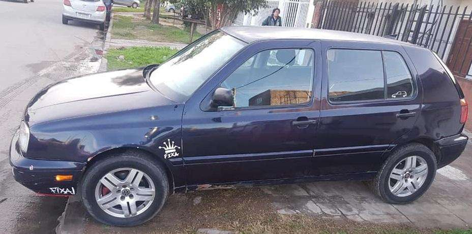 Volkswagen Golf 1998 - 300000 km