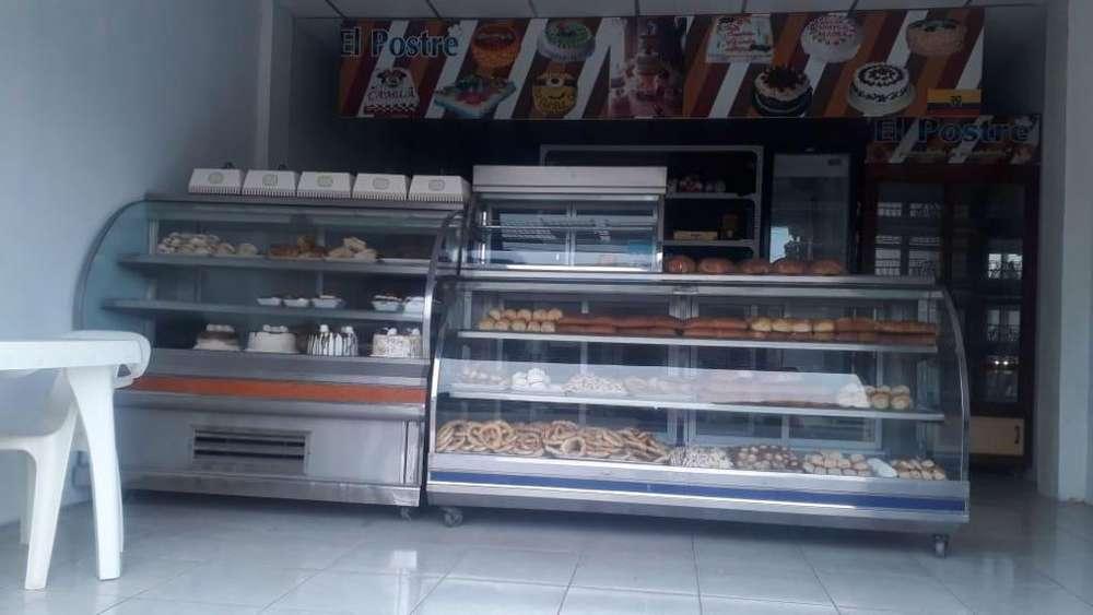 VENDO EQUIPOS DE <strong>panaderia</strong> Y PASTELERIA EN SANTA ELENA, SALINAS