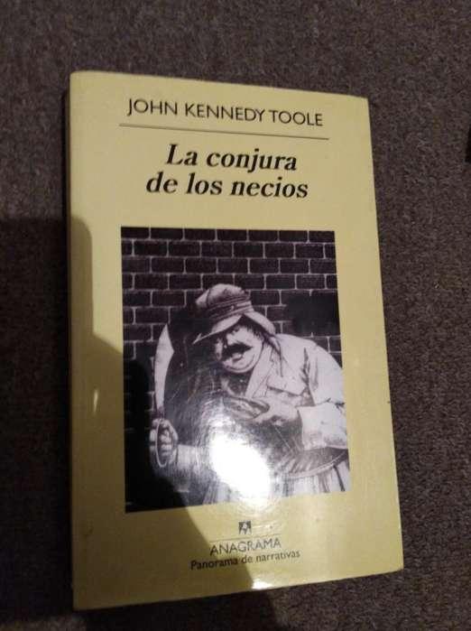 La Conjura de Los Necios John Kennedy