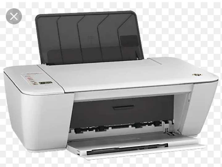 Impresora Hp Deksjet 1515