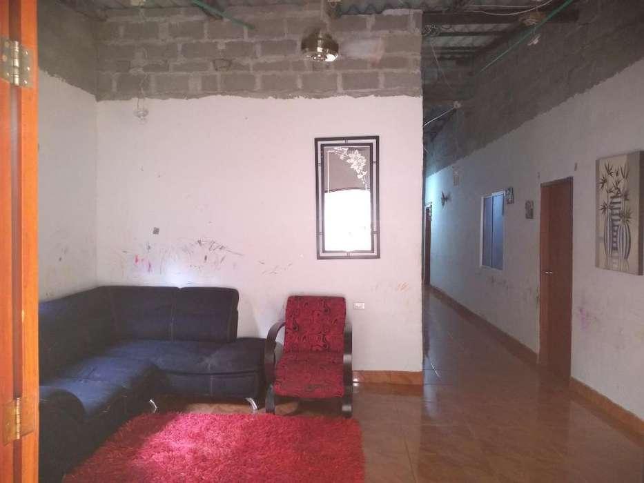 Se Vende <strong>casa</strong> Campestre Via Al Batallon
